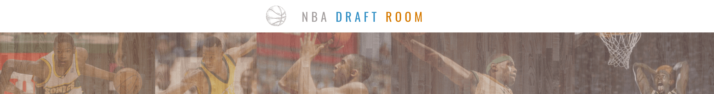 NBA Draft Room