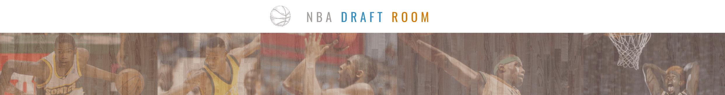 NBA Draft Room